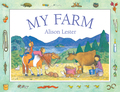 ALISON LESTER: AUSTRALIA'S CHILDREN'S LAUREATE 2012-13Alison Lester grew up on a farm by the sea in eastern Victoria