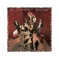 REO Speedwagon - Nine Lives (Music CD)