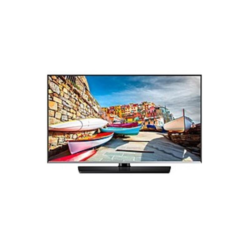 "Samsung 478 Hg32ne478bf 32"" Led-lcd Hospitality Tv - 16:9 - Hdtv - Black - Atsc - 1366 X 768 - Dolby Digital Plus, Dts - 10 W Rms - Direct Led Backlig"