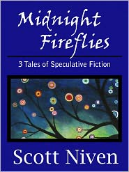 Midnight Fireflies: 3 Tales of Speculative Fiction