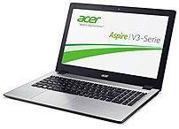 """P  b Big screens, cool colors  b   p  p Explore your style  The Aspire V3 Series notebook sports a wide range of trendy colors and designs and is available in 14.0"""", 15.6"""" and 17.3"""" screen sizes"""