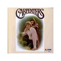 Carpenters - Carpenters (Music CD)
