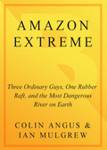 The true story of three enthusiastic (but inexperienced) adventurers who attempt to become the first team to raft the entire length of the Amazon River–all 4,007 miles--and (barely) live to tell about it
