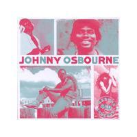 Johnny Osbourne - Reggae Legends (Fally Lover/Never Stop Fighting/Water Pumping/Nightfall) (Music CD)