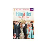 Him and Her: The Wedding - Series 4
