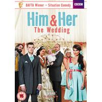 Him And Her: Series 4 - The Wedding