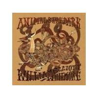 William Elliott Whitmore - Animals In The Dark (Music CD)