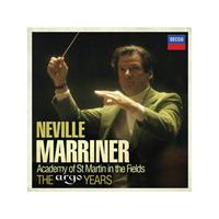 Neville Marriner - The Argo Years