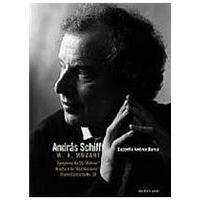 Andras Schiff - Cappella Andrea Barca - Mozart / Bach
