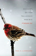 Seasons Of The Tallgrass Prairie