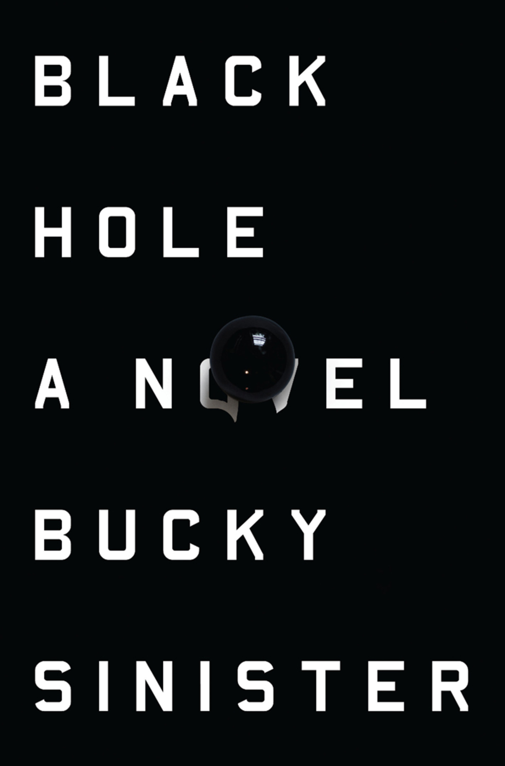 Black Hole (ebook)
