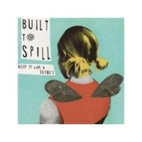 Built To Spill - Keep It Like A Secret (Music CD)