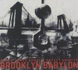 Darcy James Argue - Brooklyn Babylon (Music CD)