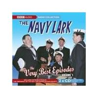 The Navy Lark - The Very Best Episodes: Vol. 1 (Music CD)