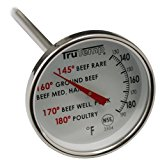 Taylor 3504 Taylor Precision 3504 Meat Dial Thermometer