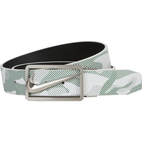 Nike Golf Camo Reversible Belt - Leather (for Men)
