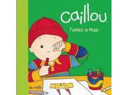 Caillou Takes A Nap (step By Step)
