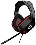 Gioteck HC-3 Amplified and Illuminated Wired Stereo Gaming Headset for PS4, Xbox One, PS3, Xbox 360 and PC [Not Machine Specific]