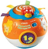 VTech Move n Crawl Bright Light Ball