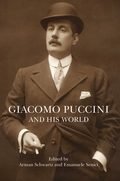 Giacomo Puccini And His World