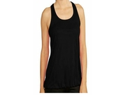 Danskin Now Bungee Tank, Women's, Black, Medium