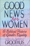 With razor-sharp insight, Good News for Women shows convincingly that biblical thought aligns more readily with gender equality than gender hierarchy.