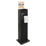Buddy 0675-4 Sanitizing Dispenser