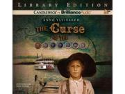 The Curse Of The Buttons Unabridged