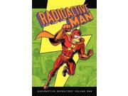 Radioactive Man 1: Radioactive Repository (radioactive Man)