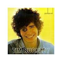 Tim Buckley - Goodbye And Hello (Music CD)