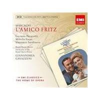 Mascagni: (L')Amico Fritz (Music CD)