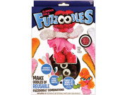 Fuzzoodles Activity Kit-small-glamour Girl