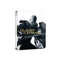 Clash of the Titans - Steelbook Edition