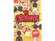 The Candymakers Reissue Binding: Hardcover Publisher: Little Brown & Co Publish Date: 2015/05/12 Synopsis: When four twelve-year-olds, including Logan, who has grown up never leaving his parents' Life Is Sweet candy factory, compete in the Confectionary Association's annual contest, they unexpectedly become friends and uncover secrets about themselves during the process