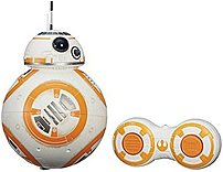 Hasbro 630509377916 Star Wars Episode 7 Bb-8 Droid Remote Control Toy
