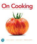 For courses in cooking and food prep