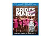 Bridesmaids (dvd   Digital Copy   Blu-ray/ws)