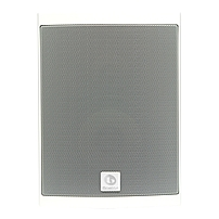 P Designed especially for outdoor use, the Boston Acoustics Voyager 50 Two Way 5 1 4 Inch Outdoor Speakers bring exceptional sound to open air environments