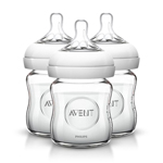 """Avent SCF671/37 (3-Pack) Brand New, The Philips Avent SCF671-17-37 is a natural baby bottle designed for an enjoyable and easy feeding experience"