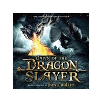 Panu Aaltio - Dawn of the Dragon Slayer (Original Soundtrack) (Music CD)