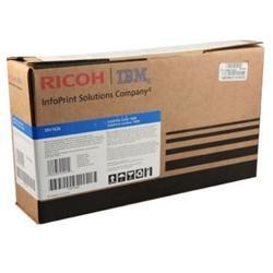 InfoPrint Solutions High Yield Return Program Cyan Toner Cartridge - Laser - 7000 Page - Cyan