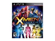 X-men: Destiny Playstation 3
