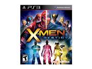 X-men: Destiny Playstation3 Game