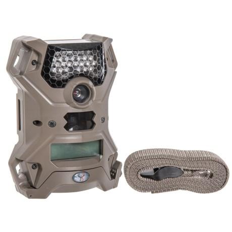 Vision 12 Trail Camera - Ir, 12mp