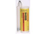Loctite 83045 Acrylic Adhesive, 2part, 490ml, Yellow
