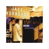 Thelonious Monk - Live At The Jazz Workshop (Complete)