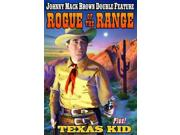 Johnny Mack Brown Double Feature:rogu