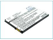 vintrons Replacement Battery For VERIZON ADR8995, ADR8995VW