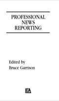 Because reporting is changing, this volume offers readers a thorough introduction to the rapidly evolving world of gathering information for local news organizations