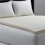 Simmons 810 Bed Bug Resistant Memory Foam Topper Cal King Beautyrest B